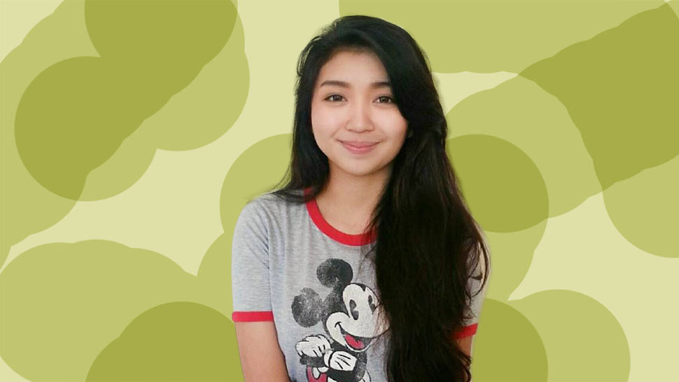 The Internet Is Calling This Girl Kathryn Bernardo's Doppelgänger