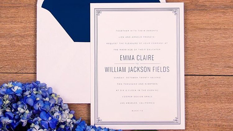 monique lhuillier wedding invitations. you can now order monique lhuillier wedding invitations u