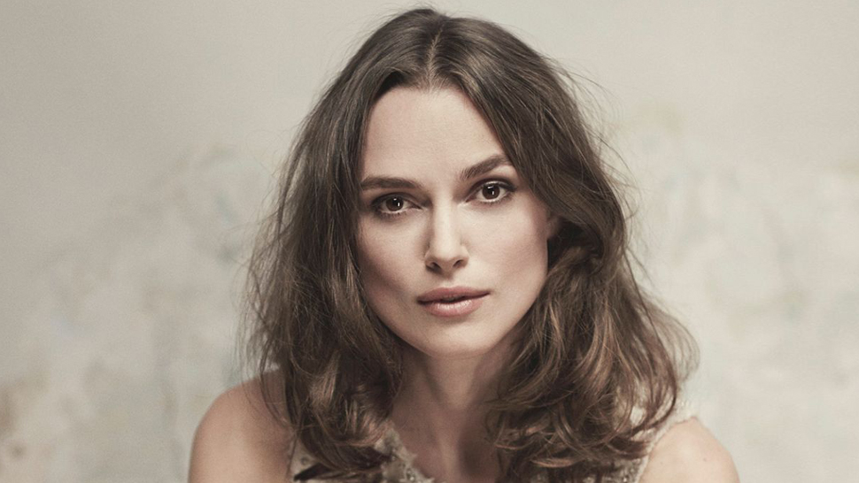 Keira Knightley Shares The Secret To Beautiful Eyebrows