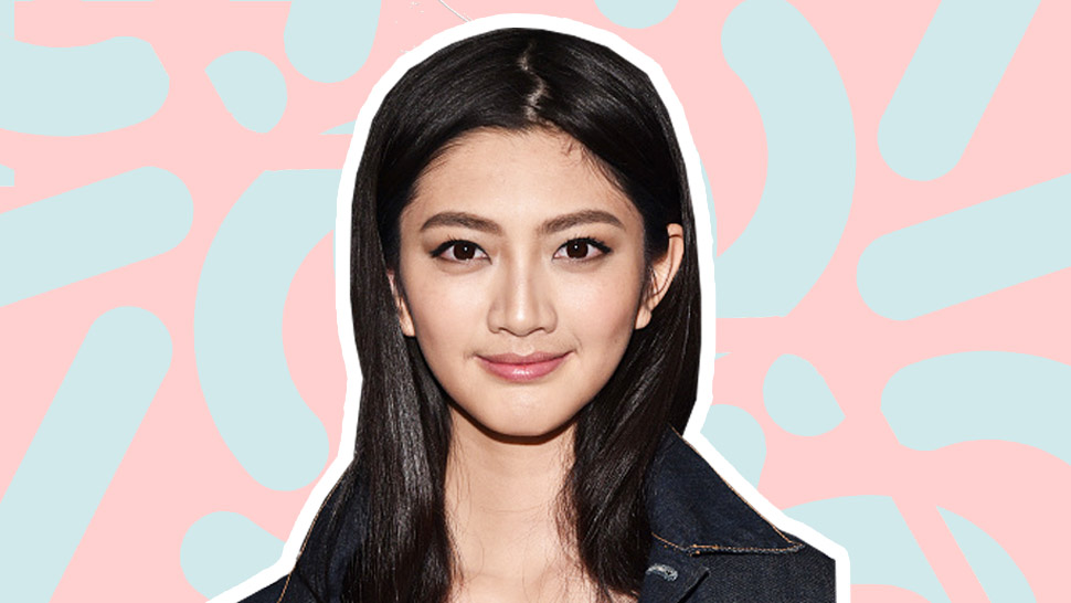 Meet the First Asian Model to Become the Global Face of Maybelline