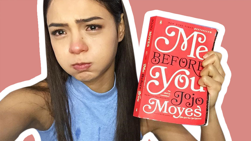 The Local Celebs Who Are Obsessed With The Book 'me Before You'