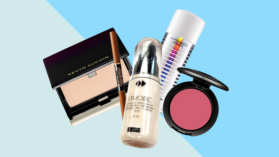 7 Life-changing Beauty Products According To Celebrity Makeup Artists