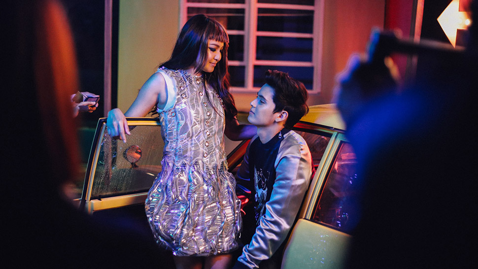 Watch: Nadine Lustre And James Reid's First Cover As A Couple
