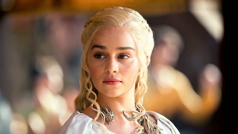 This Girl Was the Original Daenerys Targaryen in Game of Thrones, Not Emilia Clarke
