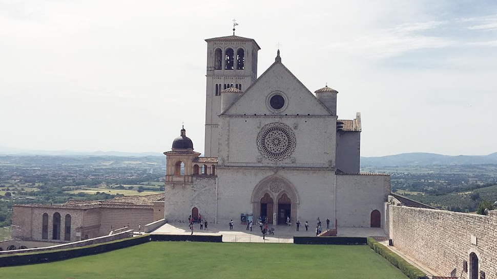Is This The Church Where Isabelle Daza Will Get Married?