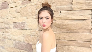 Sofia Andres' Tips To Achieving Flawless Skin