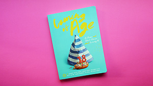 Weekend Read: Coming Of Age By Jasmine Curtis-smith, Lauren Young, And More
