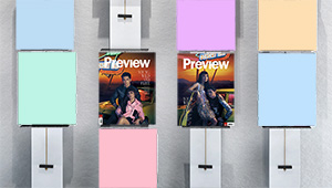 Where To Buy Preview's June Issue With Jadine On The Cover
