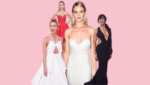 Scenes From The Cfda Awards