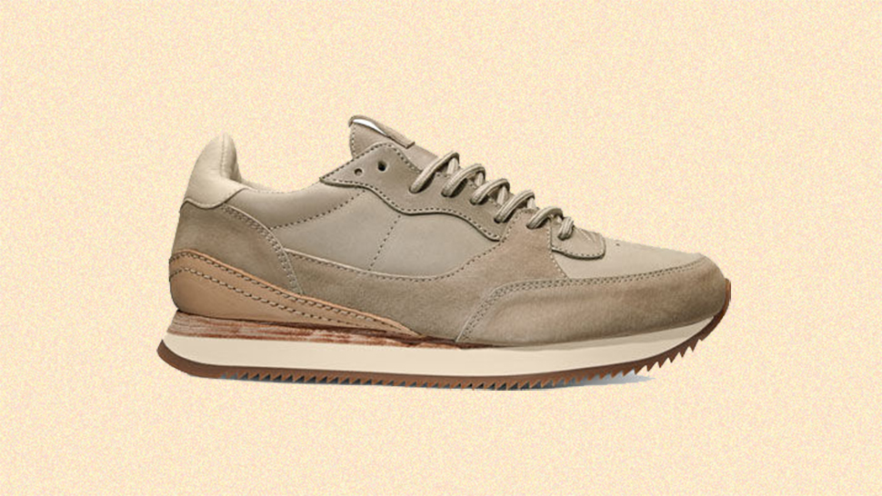 8 Reasons Why We're Wishing For Nude Sneakers