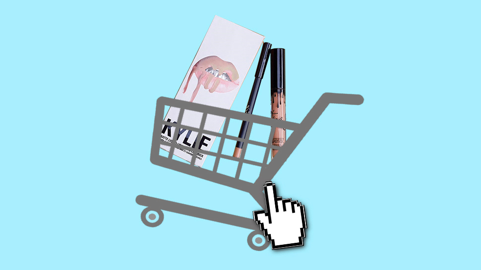 5 Online Stores Where You Can Buy Kylie Lip Kit
