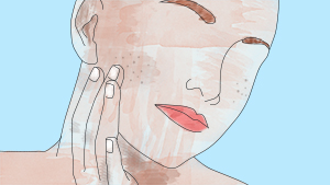 3 Things You Can Do To Shrink Your Pores