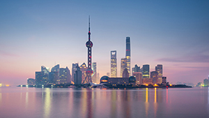 4 Places To Visit In Shanghai