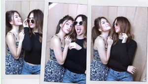 The New Mcdo Girl Is Sofia Andres' Bff