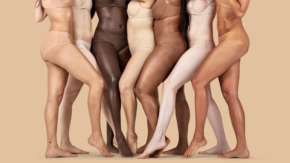 There is Now a Nude Bra for Women of All Shades and Shapes