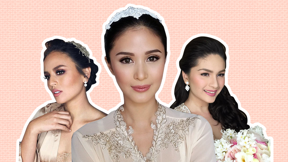 10 Celebrity Makeup Artists You Can Book for Your Wedding