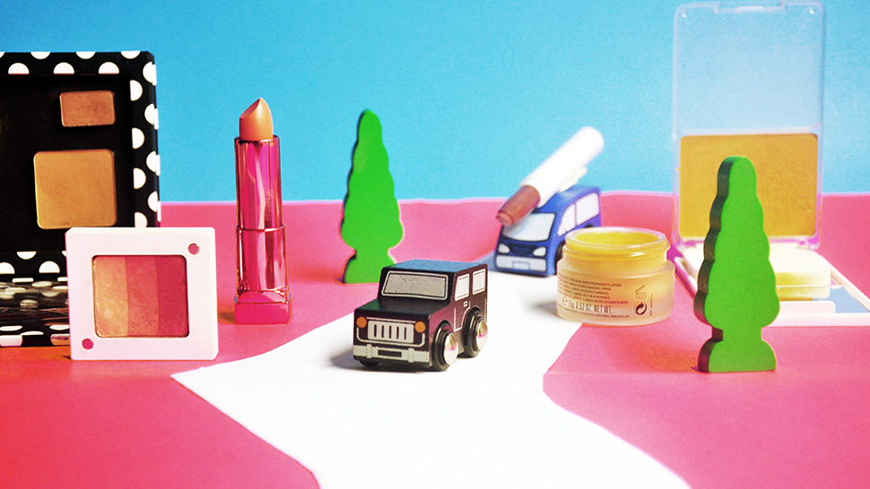 These Beauty Products Should Never Ever Be Left Inside Your Car