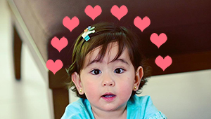 9 Local Celebs Who Can't Get Enough Of Scarlet Snow Belo