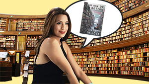 The Local Celebs Reveal Their Most Unforgettable Reads