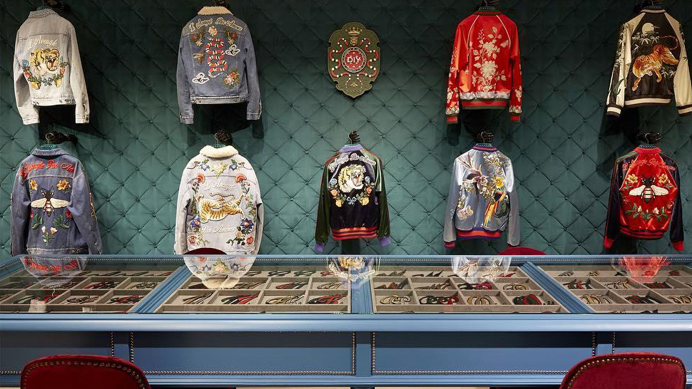 You Can Now Customize Gucci's Coveted Collection