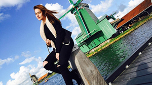 6 Things A Fashion Girl Should Know Before Booking A Trip To Amsterdam