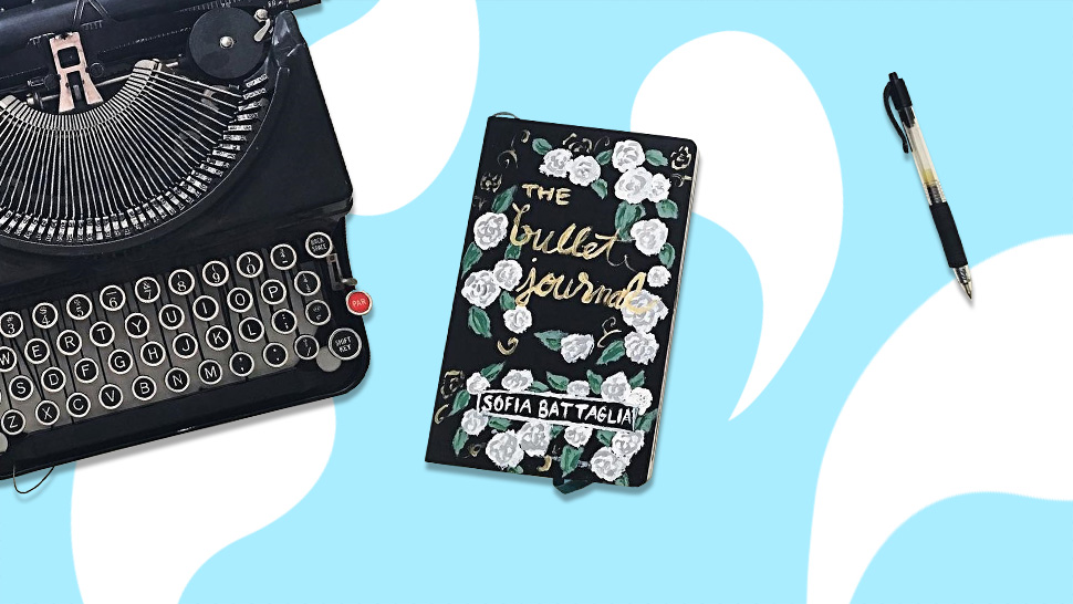 What's A Bullet Journal And Why You Need It In Your Life