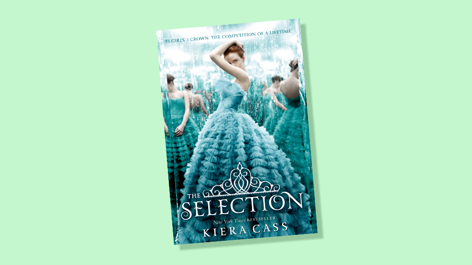 "5 Reasons Why You Need To Read ""the Selection"" Book Series Before It Becomes A Movie"