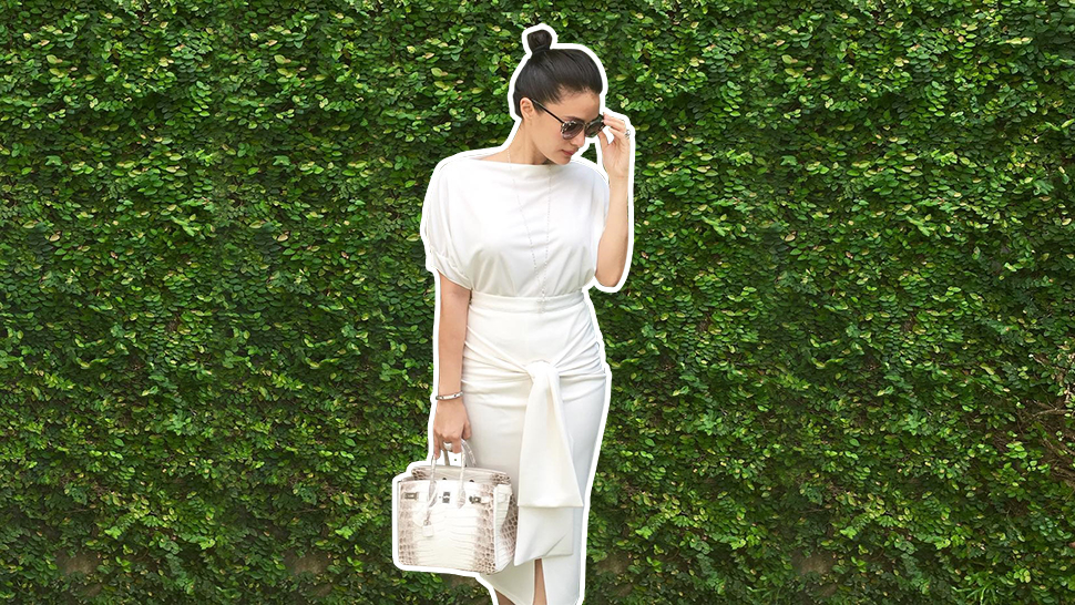 Was It Heart Evangelista Who Bought The Most Expensive Birkin Ever Sold?