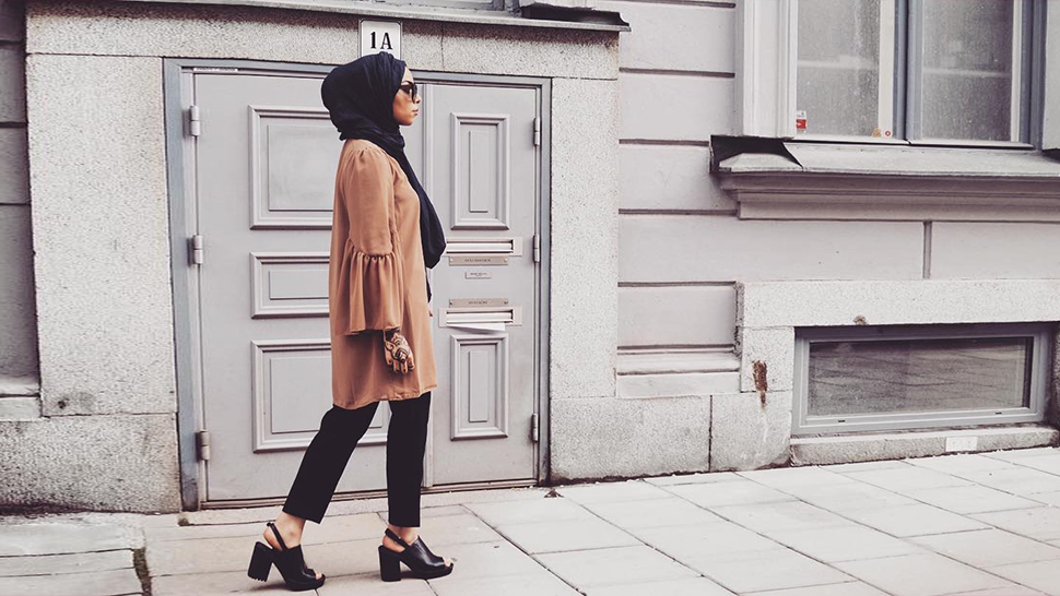 The Age Of Modesty: Muslim Fashion Is Here