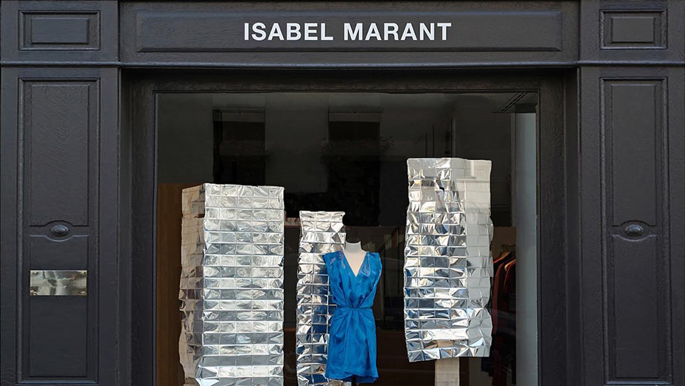 Is Isabel Marant Selling Majority of Her Company's Shares?