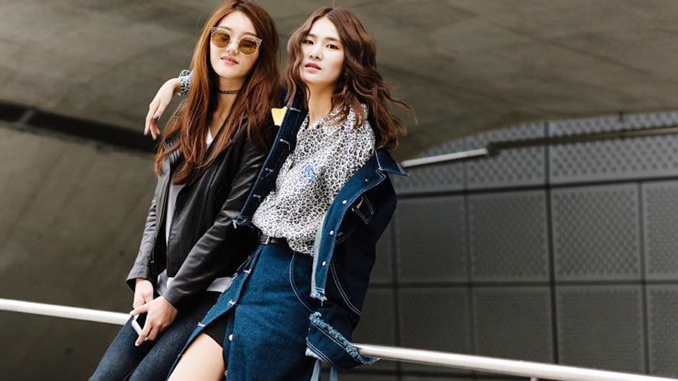 8 Closet Staples You Need For Your Korean-inspired Ootds