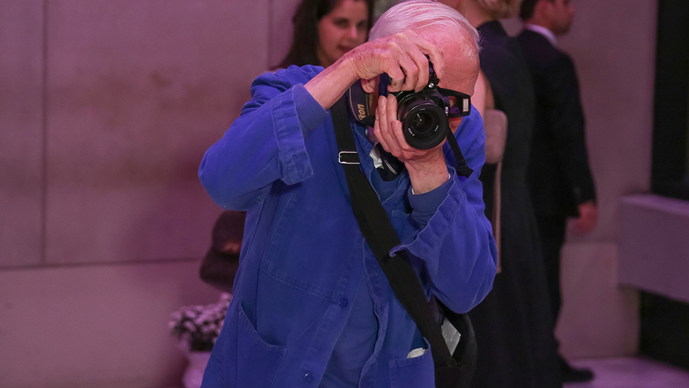 Liz Uy Shares What It Was Like To Be Photographed By Bill Cunningham
