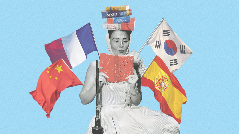 How To Learn A Foreign Language By Yourself