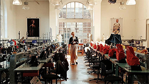 2016's Top 10 Fashion Schools In The World