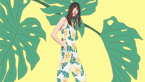Jumpsuits Are The Chic New Alternative To Your Dresses
