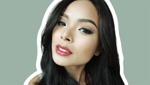 Maxine Medina's Formula For A Beauty Queen-worthy Look