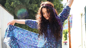 Vanessa Hudgens Receives Public Backlash For Wearing A Dreamcatcher In Her Hair