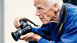 5 Important Life Lessons I Learned From Bill Cunningham