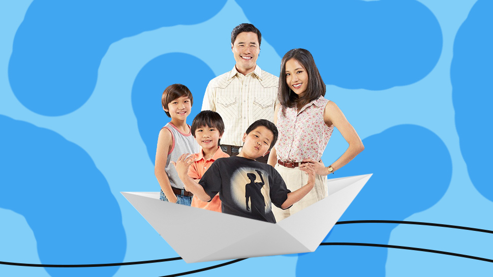 "Here's Why You Need to Watch ""Fresh Off The Boat"""