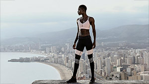 H&m Breaks Boundaries In Its Latest Campaign
