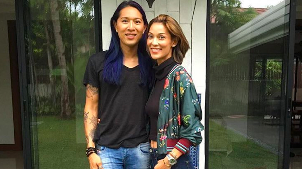 Joey Mead King Shows Support For Her Spouse Ian King's Transition