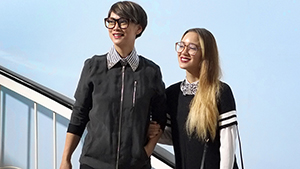 Style Bible Dressed Up With Jenni And Aryanna Epperson