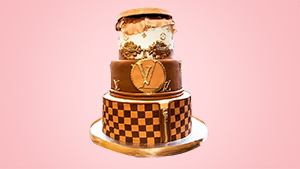 5 Fashion-themed Cakes You Should Get On Your Birthday