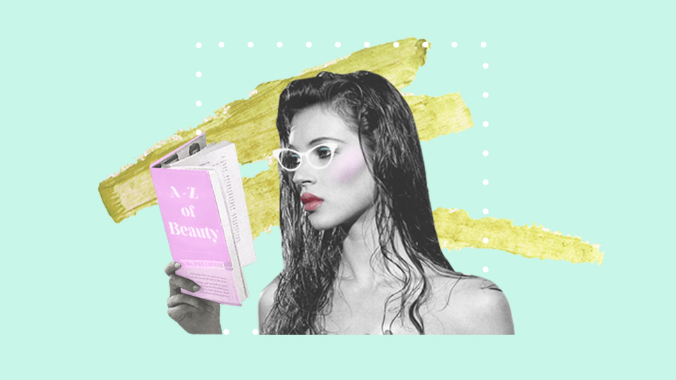 15 Beauty Slang Words Every Beauty Junkie Must Know