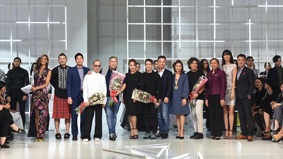 Francis Libiran, Rajo Laurel, And More At The Fashion Exchange International