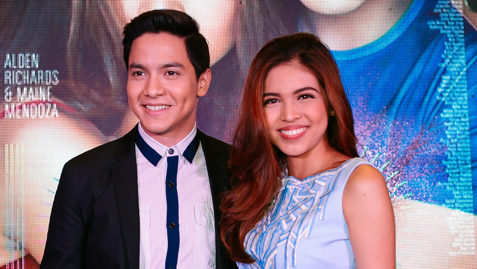 #aldub Headlines Yes! Magazine's Most Beautiful Stars For 2016
