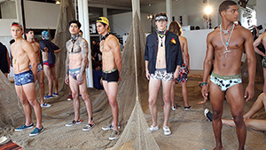 Bench Body Presents At New York Fashion Week