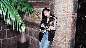 Check Out Cool Girl Multi-hyphenate Martine Velasco