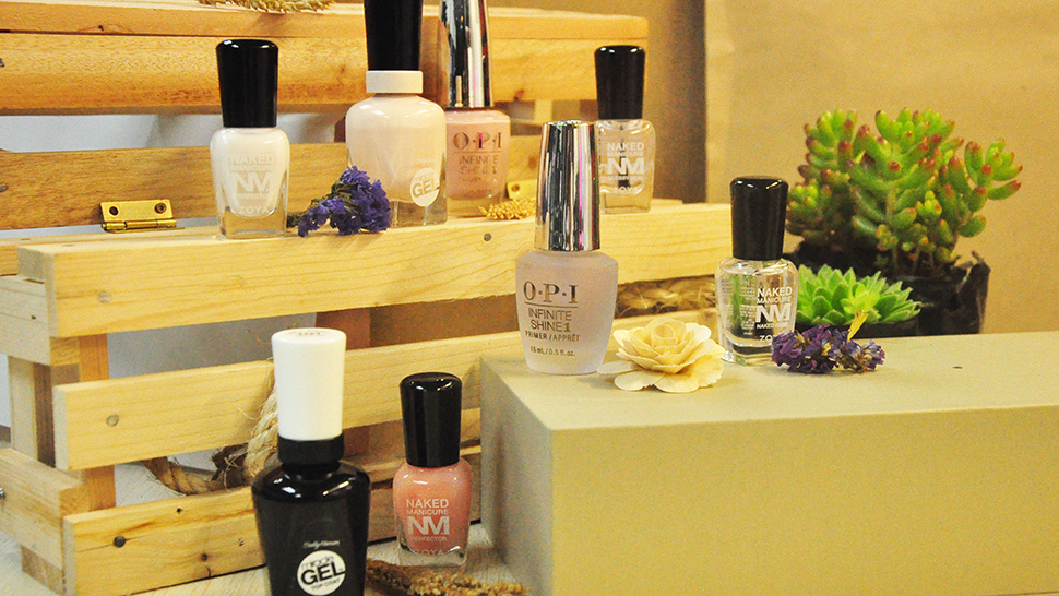3 Nail Polish Kits For A Diy Mani At Home