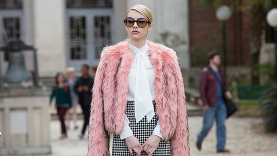 5 Binge-Worthy TV Shows Where You Can Get New Outfit Inspo
